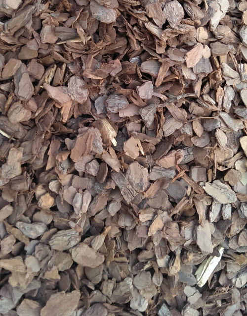 Mulches And Barks
