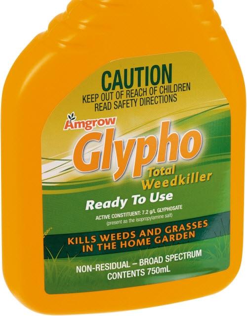 amgrow glypho 750ml
