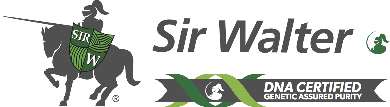 Richmond-Sand-Gravel-Landscaping-Soil-Sir-Walter-DNA-Certified-Logo
