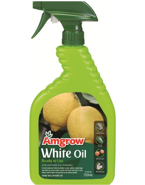 amgrow whiteoil