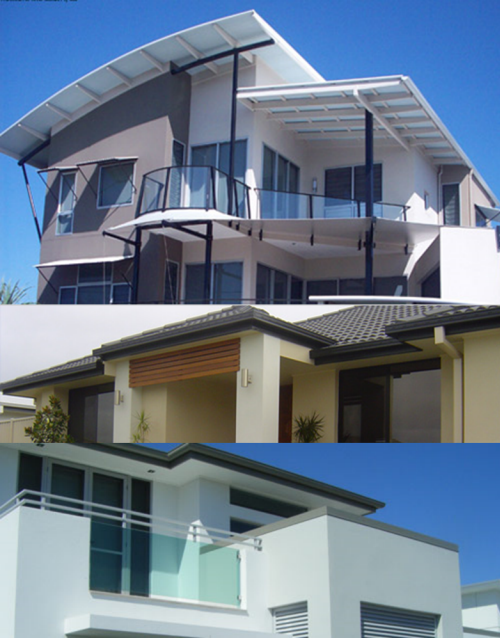 Renders And Roof Pointing
