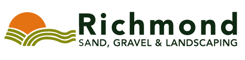 Richmond Sand Gravel and Landscaping