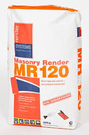 MR120 Render by Render Systems Australia