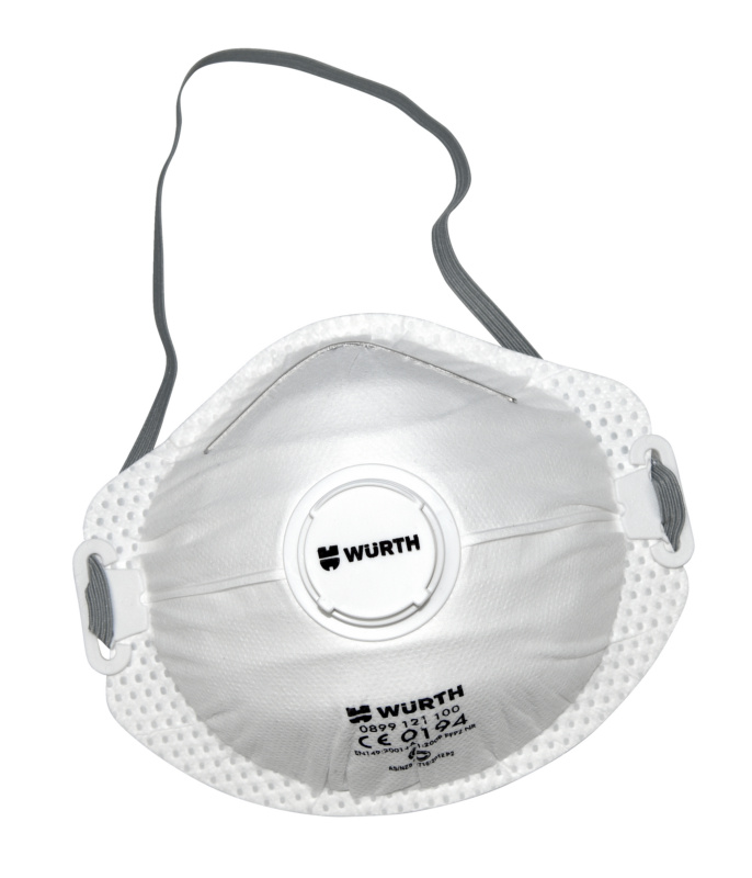 Safety Equiptment - Wurth Dusk Mask