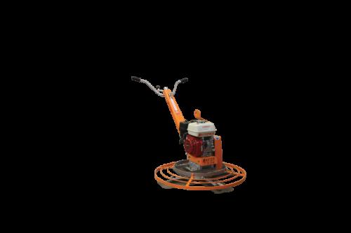 HS34-18 Trowel Machine by Masterfinish