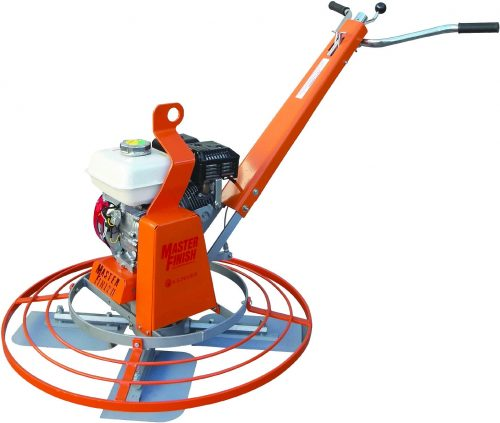 HS40-18 Masterfinish Trowel Machine