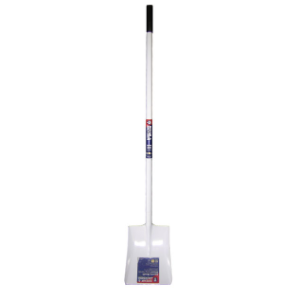 Contractor All Steel Square Mouth Shovel 1240mm by Spear & Jackson