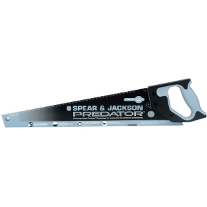 Hardpoint Saw UPVC 500mm by Spear & Jackson