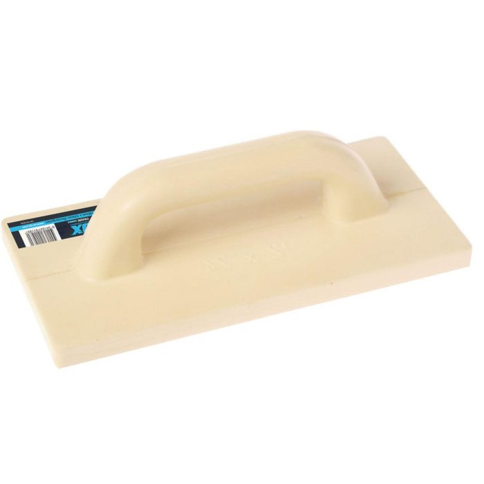 Professional Polyurethane Float 220mm x 420mm by Ox