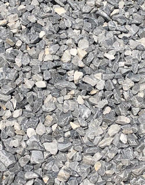 Richmond-SandGravel-Landscaping-Hamptons-Grey-Decorative-Stone